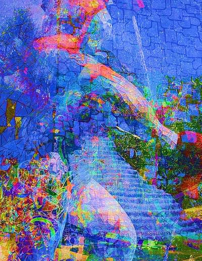 stanko niikki-figures-blue