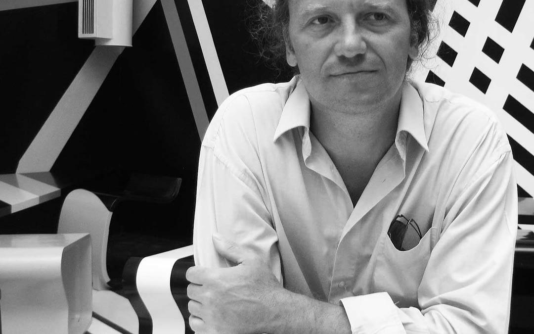 Video Porträt von Stanko