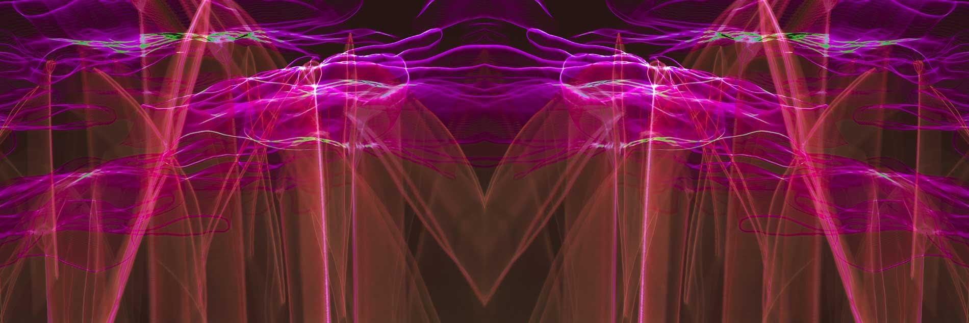 holy lichtblueten-magenta
